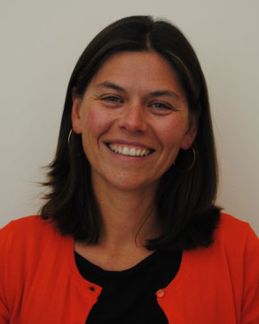 Megan McDonough Headshot